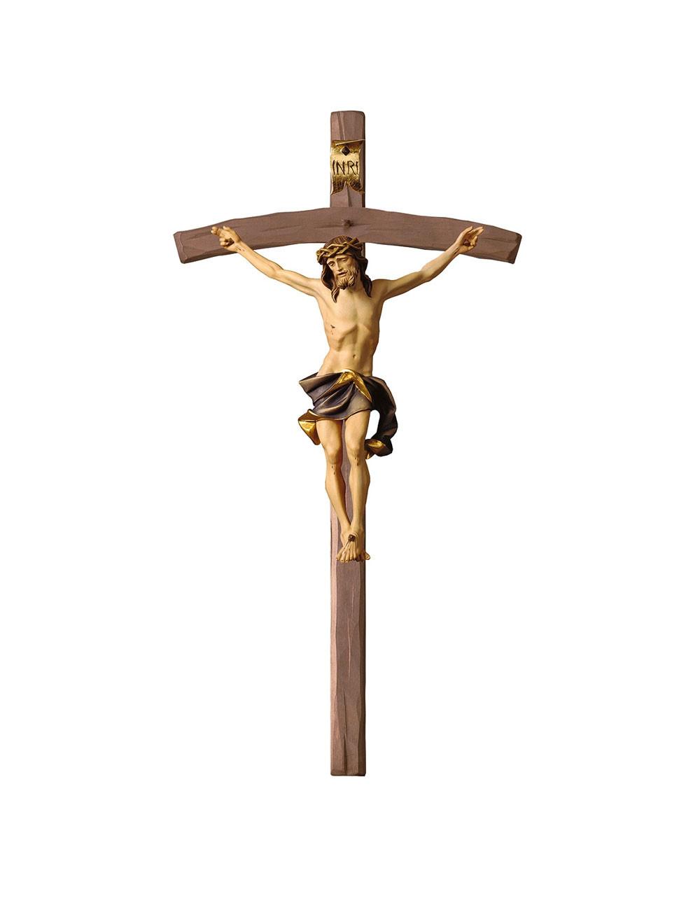 Madonna Medjugorje figure scolpite di legno