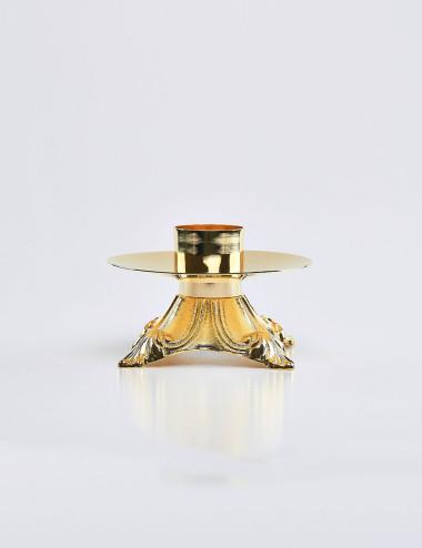 Stella con campanelle con cristalli Swarovski