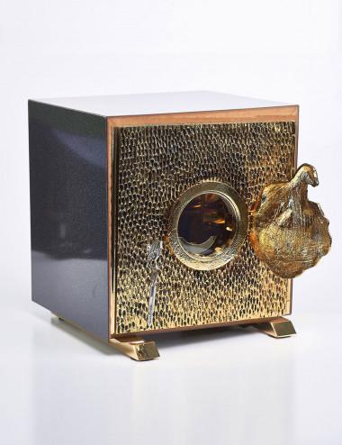 Candele con cristalli Swarovski